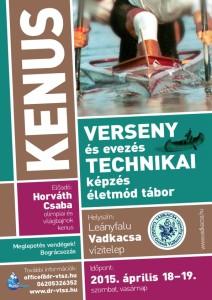 KenuTanfolyam2015